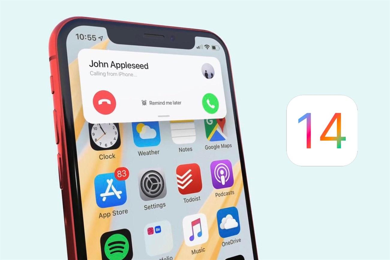 Hãy cập nhật ngay iOS cho iPhone