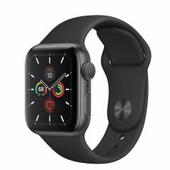 Apple Watch 5 44mm (GPS) Viền Nhôm  – Dây Cao Su - Đã Actve