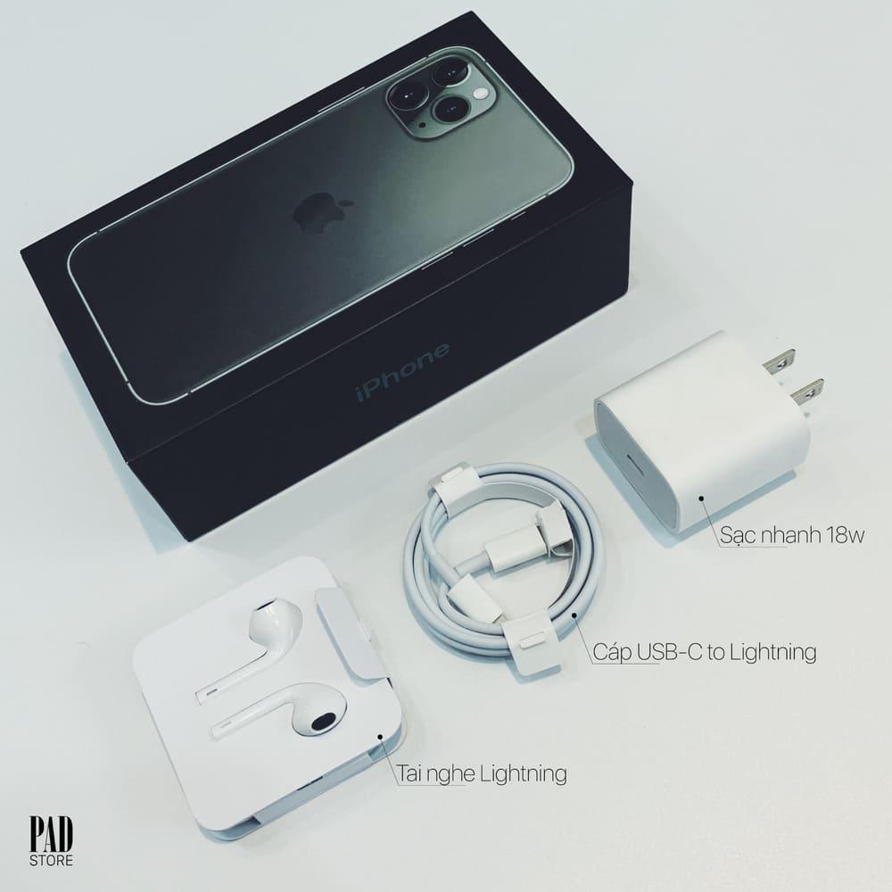 pin ip 11 pro lock
