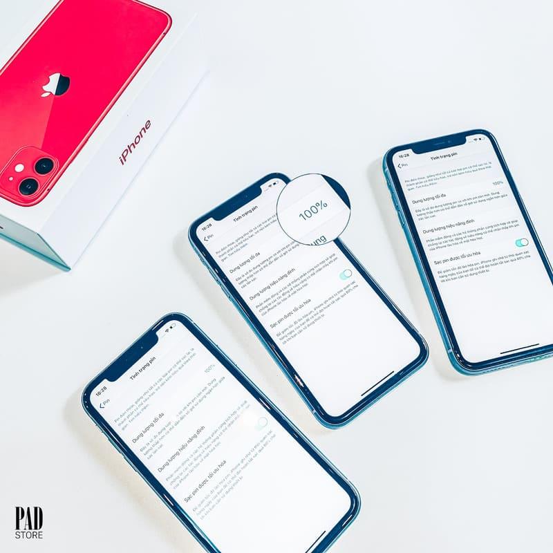 pin iphone 11 64gb