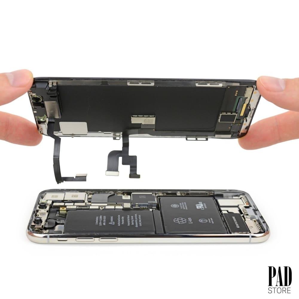 pin iphone xs max lock