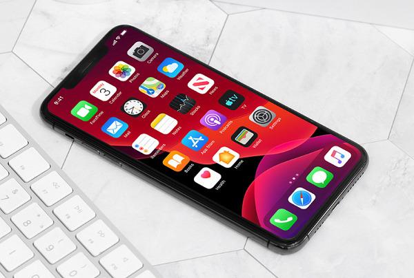 Pin của iPhone 11 Pro Max cũng được nâng cấp để bạn thoải mái sử dụng