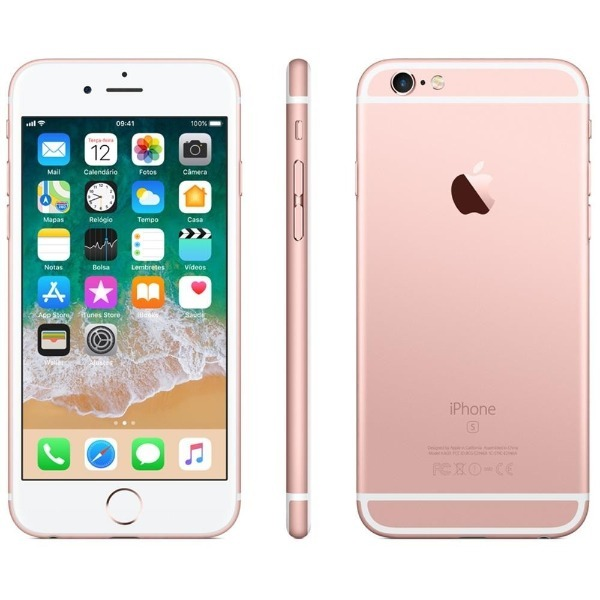 review chuẩn về iphone 6s plus