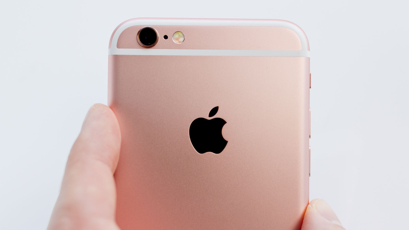 review iphone 6s plus chi tiết
