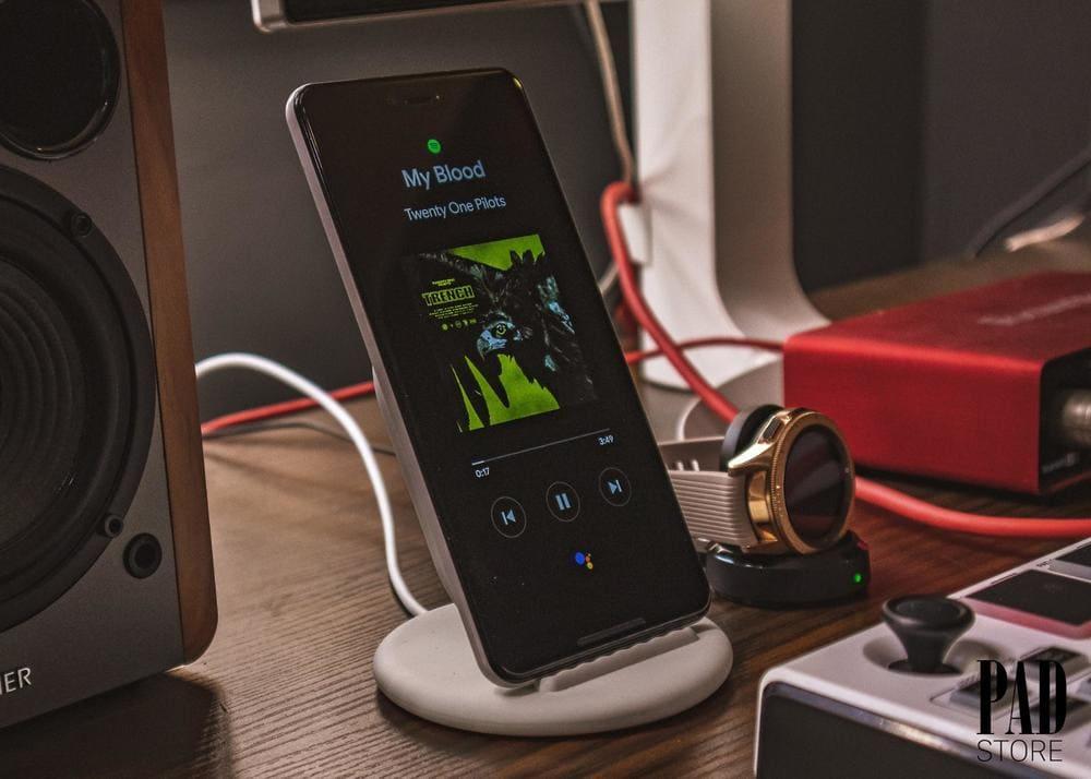 sạc nhanh trên iphone 11 pro max