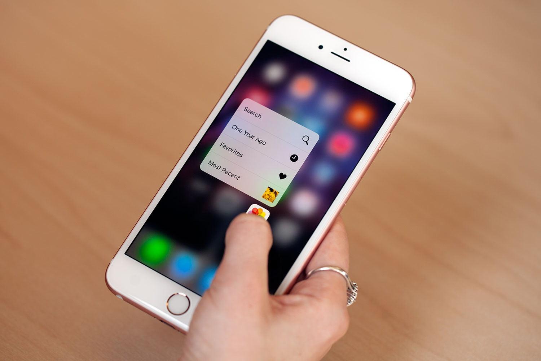 so sánh đánh giá iphone 6s plus