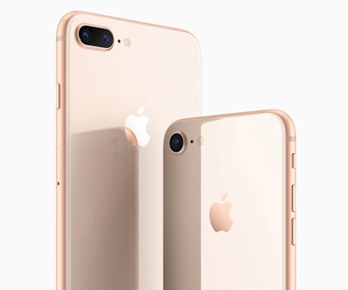 so sánh iphone 8 và iphone 8 plus năm 2019