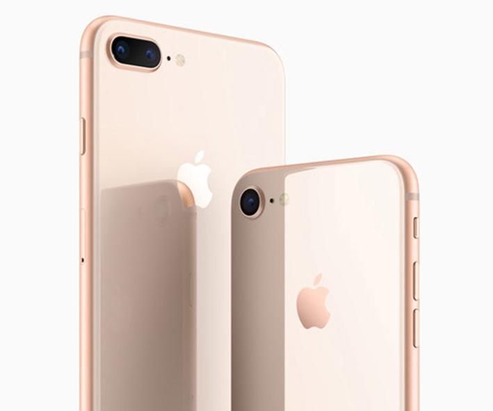 so sánh iphone 8 và iphone 8 plus năm 2019