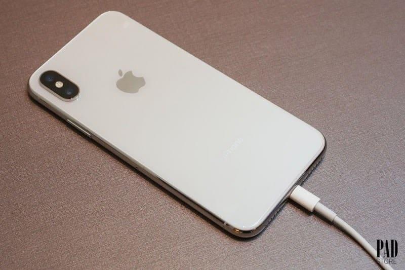 so sánh hiệu suất và pin iphone x xsmax