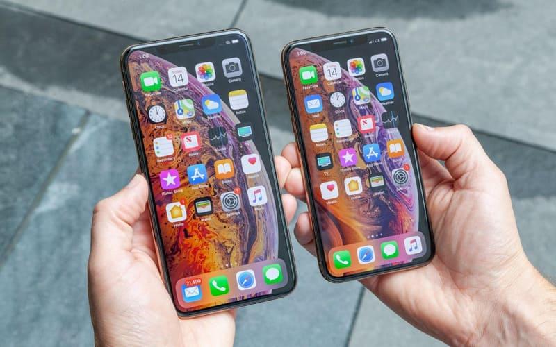 Camera của iPhone XS được đánh giá cao hơn so với iPhone XS Max