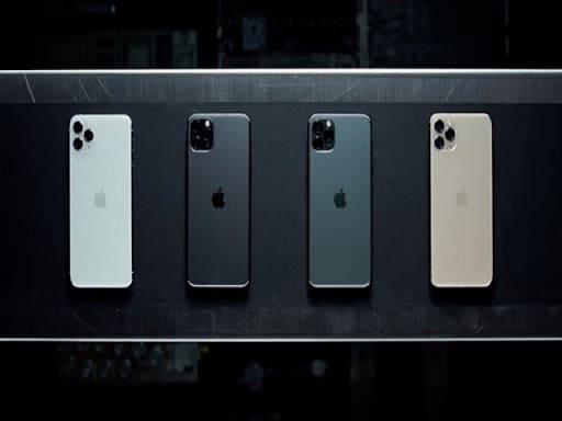 so sánh iPhone 11 và 11 Pro PAD Store