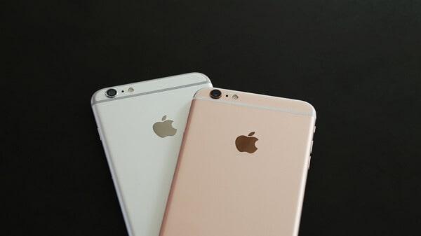 So sánh iPhone 6 plus và 6s plus có thay đổi gì hot?