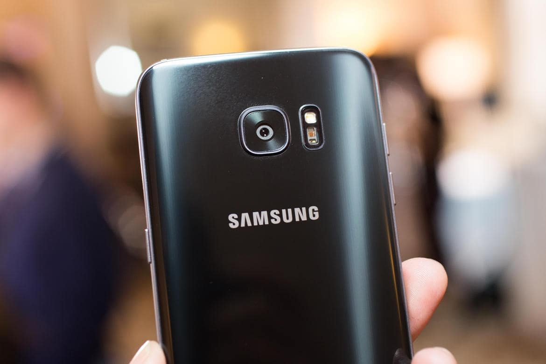 """so sánh iphone 6s và samsung s7"""""""