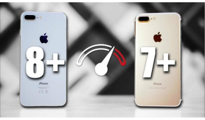 nên mua iphone 7 plus hay iphone 8 plus