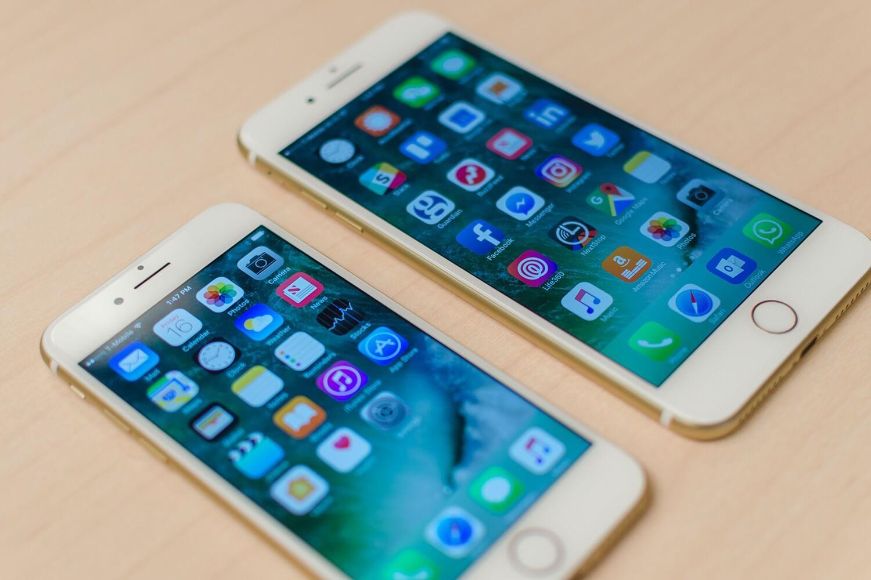 có nên mua iphone 7 plus không