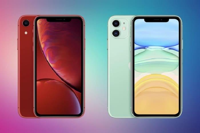 So sánh iPhone 11 và iPhone XR - Có đáng để nâng cấp đầu năm 2021?