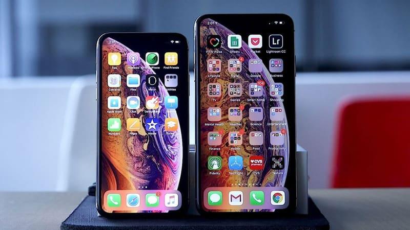 So sánh chi tiết iPhone Xs và Xs Max: Nên mua dòng nào xứng đáng hơn?