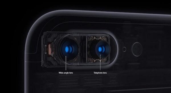 nên mua S7 Edge hay iphone 7 Plus