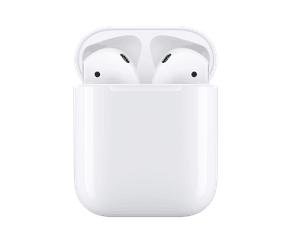 Tai nghe Bluetooth AirPods 2019 ( Sạc Không Dây) Chính Hãng Apple