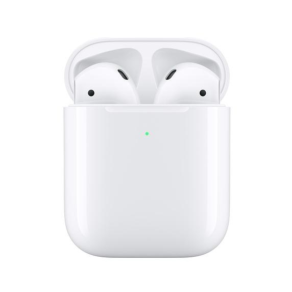 Tai nghe Bluetooth AirPods 2019 Chính Hãng VN/A ( MV7N2VN/A)