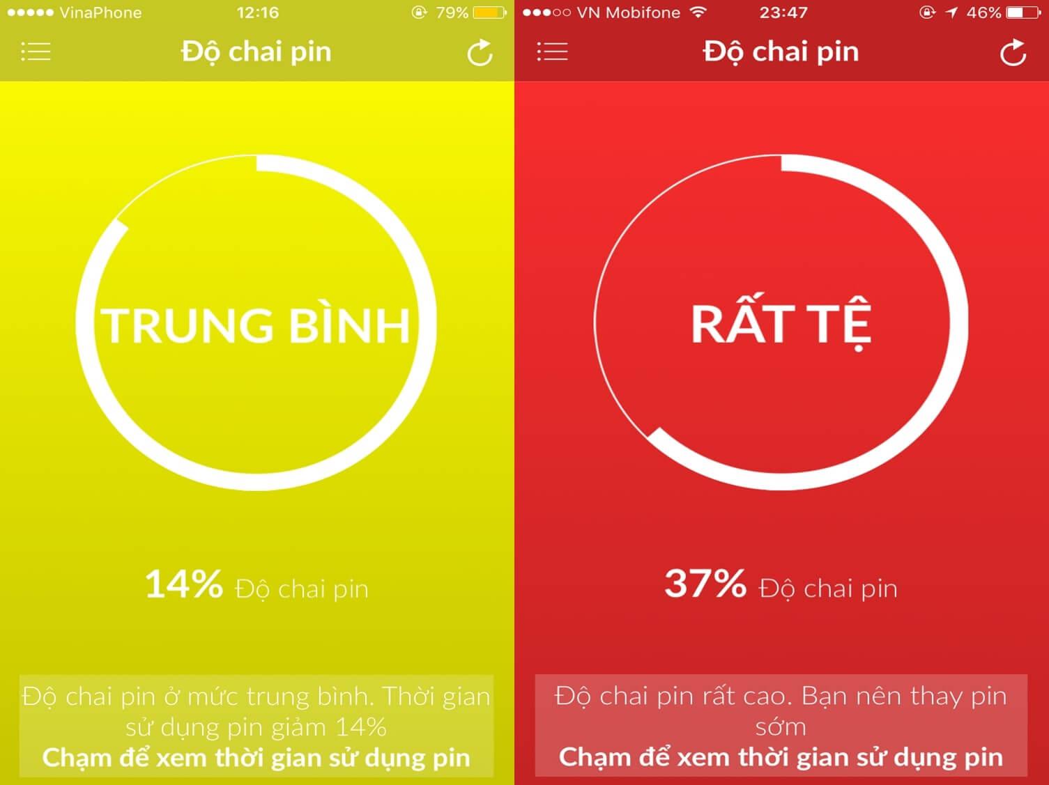 pin iphone