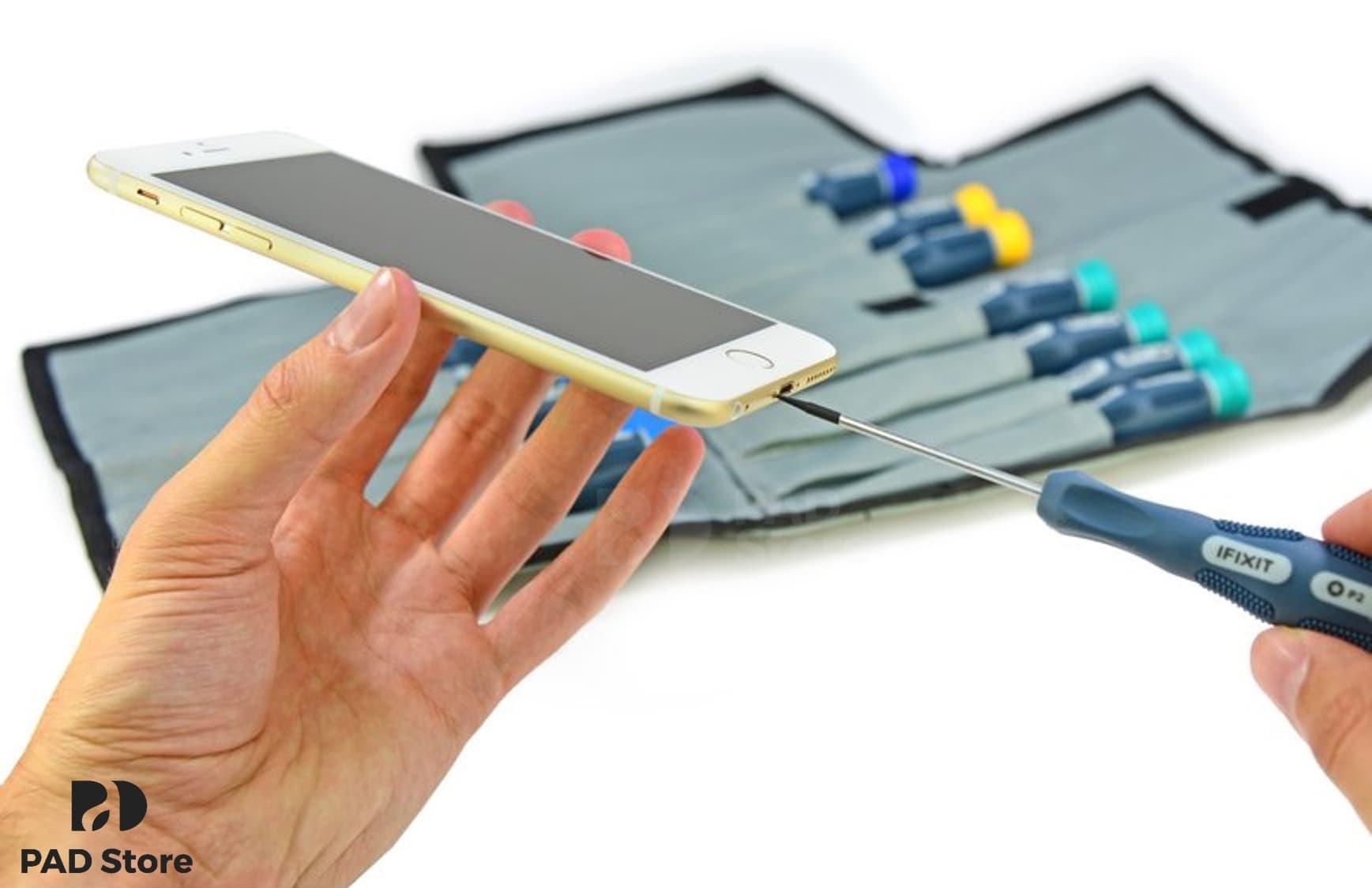 Khi nào cần thay PIN cho iPhone 6 Plus