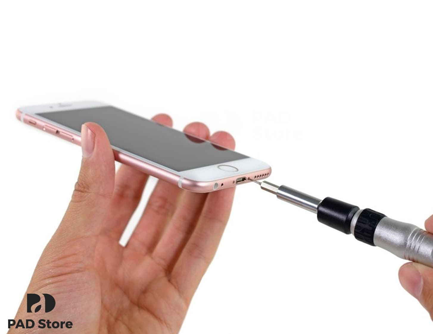 Khi nào cần thay PIN cho iPhone 6s
