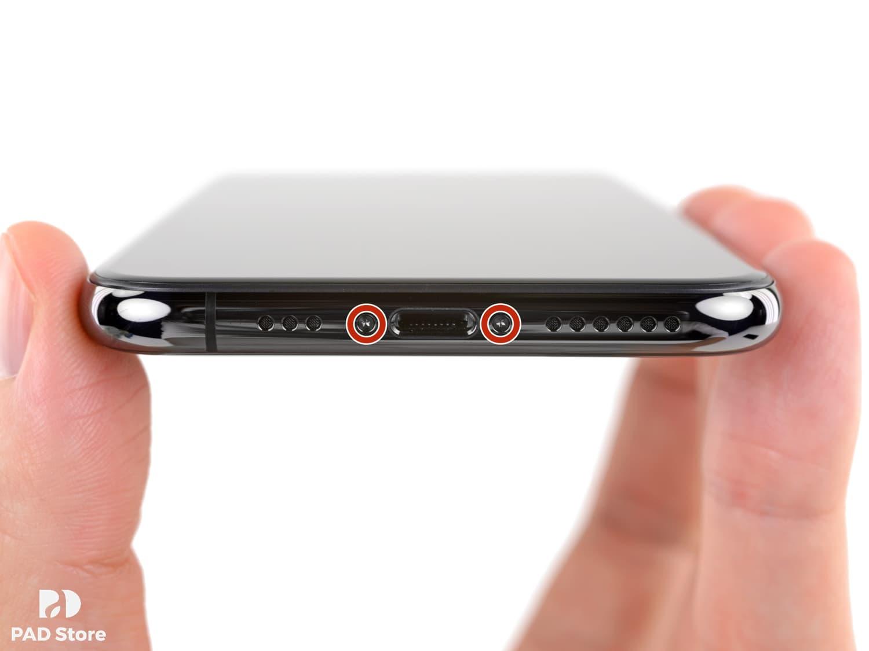 Khi nào cần thay PIN cho iPhone Xs