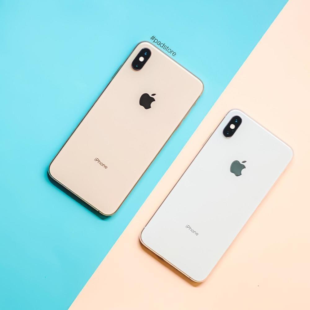 thiết kế iphone xs 64gb