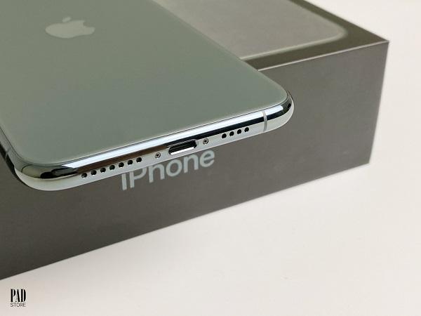thời lượng pin ip 11 pro 512gb