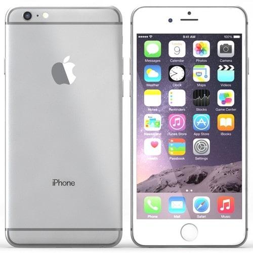 thông tin iphone 6 plus