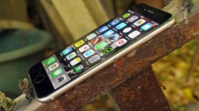 cấu hình chi tiết iphone 6