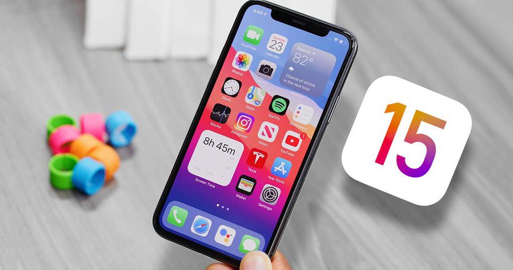 Top 50+ tính năng lớn nhất của iOS 15 mà bạn nên biết (Phần 1)