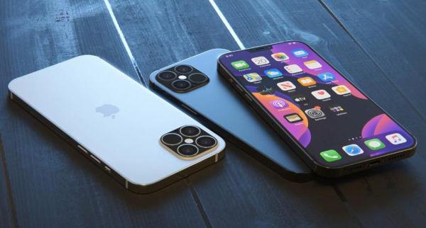 tính năng iphone 13