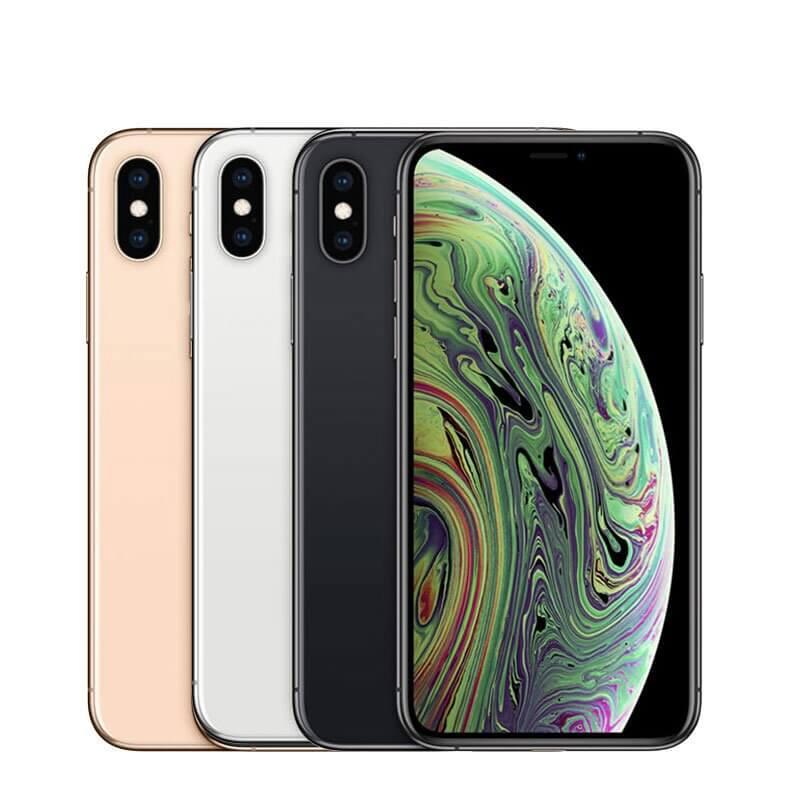 tính năng iphone xs và xs max