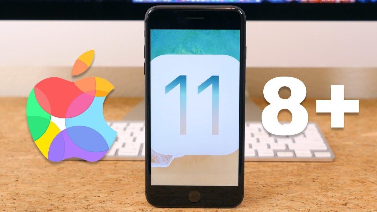 đánh giá iphone 8 plus 2020