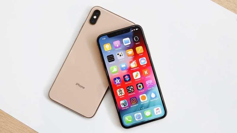 ưu điểm của iphone xs max