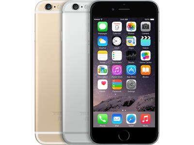 iphone 6phus có gì khác
