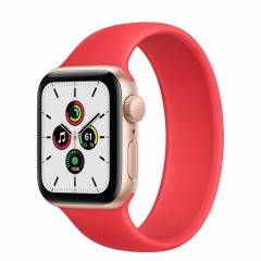 Apple Watch SE GPS 40mm Viền Nhôm Chính Hãng Mới VN/A