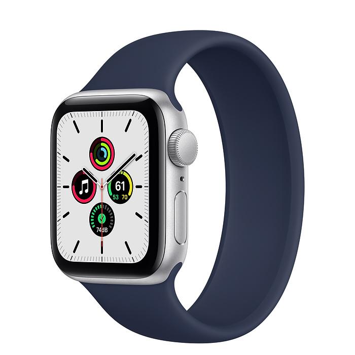 Apple Watch SE GPS 44mm Viền Nhôm Chính Hãng Mới VN/A