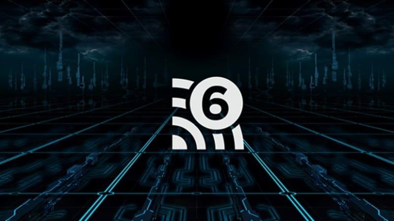wifi 6 trên iphone 11