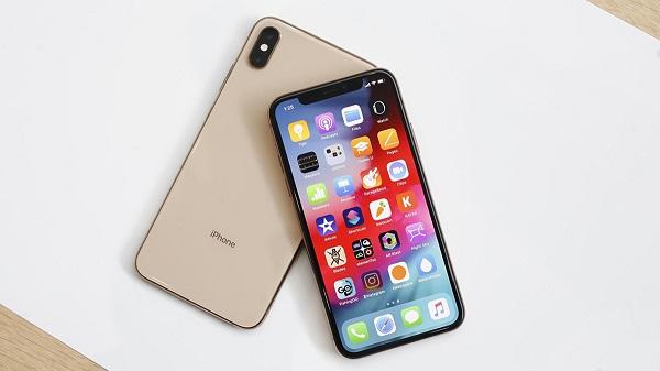 iphone xs max bao nhiêu