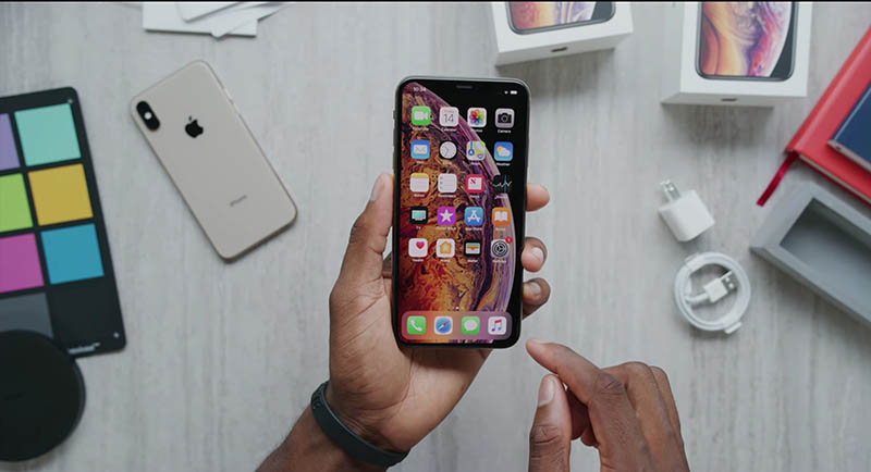 dap hop iphone xs max